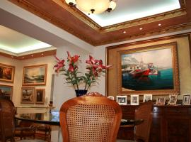 Hotel Photo: Villa Gallery