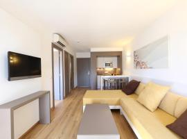 Hotel Photo: Apartamentos Jade