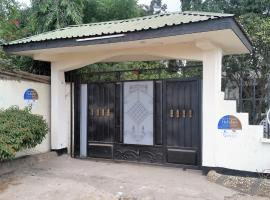 A picture of the hotel: Airport Guesthouse Dar Es Salaam