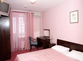Hotel Photo: Apart-Hotel Zagreb