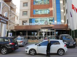A picture of the hotel: Adana Yukselhan Hotel