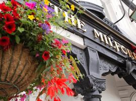 Hotel Photo: The Milford Arms