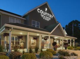 Hotel Photo: Country Inn & Suites by Radisson, Decorah, IA