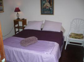 A picture of the hotel: Dos Palmitos Bed and Breakfast