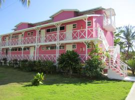 Hotel Photo: San Andres Isla - Colombia
