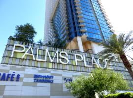 Hotel Photo: Palms Place Suites by AirPads