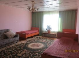 Hotel Photo: Guest House Alihan