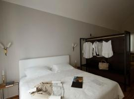 Hotel photo: Lidia Chambres D'hotes