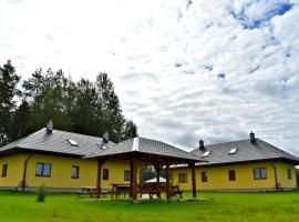 Hotel Photo: Holiday Home Četri Vēji