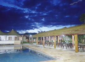 Hotel Photo: Kampi Ya Boma