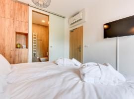 Hotel photo: Baltic Sands - Aparthotel