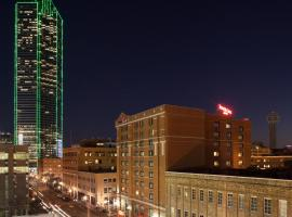 SpringHill Suites by Marriott Dallas Downtown / West End Dallas United States
