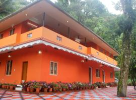 Hotel Photo: Pulickal Green Cottage