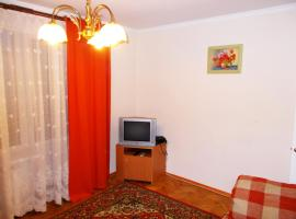 Apartment Na Maloy Tulskoy Moscow Russia