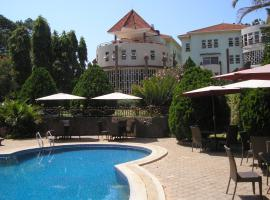 Hotel photo: Lake Heights Hotel Entebbe