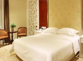 A picture of the hotel: Qi Sheng Apartment (Previous: Hai Yue Hotel)