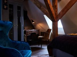 Hotelfotos: Boutique Hotel Spedition