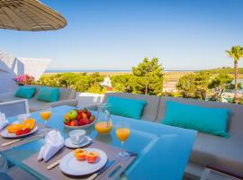 Hotel Photo: Quinta do Lago Country Club