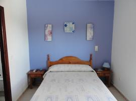 A picture of the hotel: Hostal la Campa