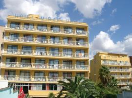 Hotel photo: Hotel Amic Miraflores