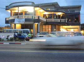 A picture of the hotel: Bella Casa Hotel