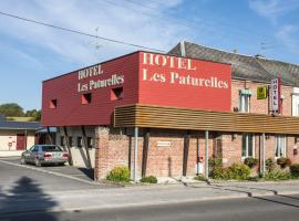 Hotel Photo: Les Paturelles
