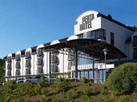 Hotel Photo: pentahotel Eisenach