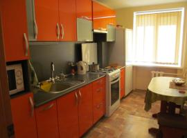 Hotel Photo: Apartment na Yasinskogo