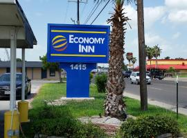 Hotel photo: Economy Inn Kingsville