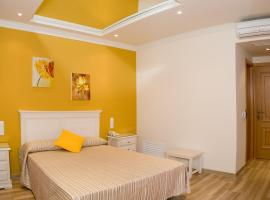 Hotel Photo: Hotel los Girasoles