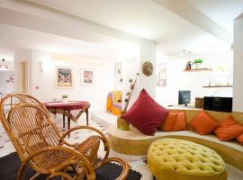 Hotel photo: Slowhome Holiday