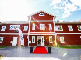 Boden Business Park Boden Sweden