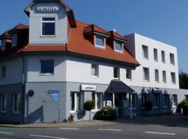 Hotel Photo: Hotel am Nordkreuz