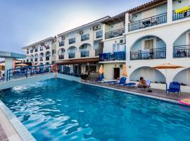 Hotel Photo: Vossos Hotel Apartments