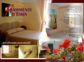 Hotel Photo: B&B Frammenti D'Itria