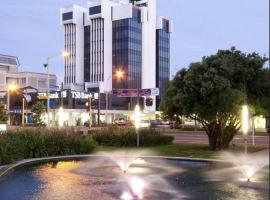 Quest Palmerston North Serviced Apartments Palmerston North New Zealand