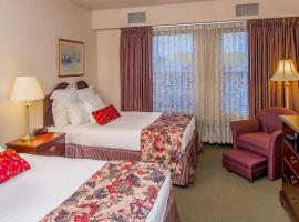 Hotel Photo: Historic Anchorage Hotel
