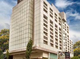 Hotel Bawa International Mumbai India