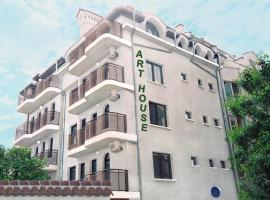 Hotel Photo: Apartments in House Milchevi