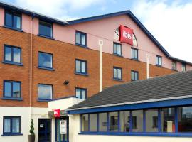 Photo de l'hôtel: Ibis Hotel Dublin