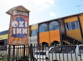 Hotel Photo: Ozi Inn Backpackers