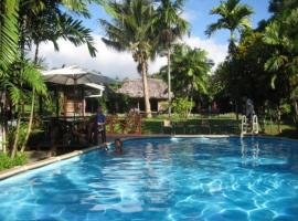 Hotel photo: The Samoan Outrigger Hotel