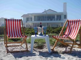 Hotel Photo: On The Beach Apartments