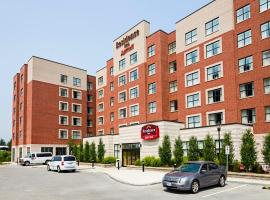Hotel Photo: Residence Inn by Marriott Ottawa Airport