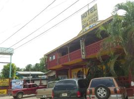 Hotel photo: Tia Maria Guesthouse