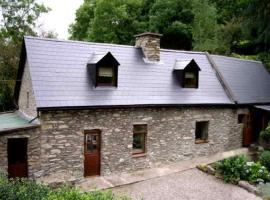Stepping Stone Bed and Breakfast Glencar Ireland