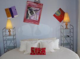 Hotel photo: BellaVita City Faro