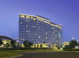 Hotel Santika Premiere ICE - BSD City Serpong Indonesia