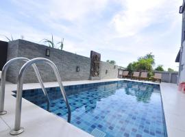 A picture of the hotel: ZEN Rooms Kingkaew 45