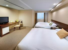 Hotel Photo: Park City Hotel - Tamsui Taipei
